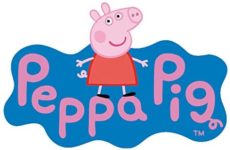 Ravensburger 6960 Peppa Pig-My First Jigsaw Puzzles (2, 3, 4 & 5pc) Toddler Toy for Kids 18 Months and Up