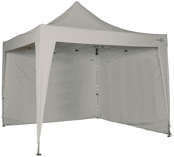Bo-Garden - Party tent - Collapsible - 3x3x2.4 meters